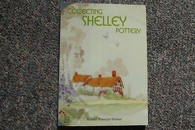 collecting shelly pottery