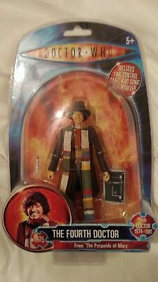 Doctor Who Classic Fourth Doctor Exclusive Character Options
