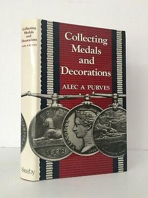 Purves: Collecting Medals and Decorations