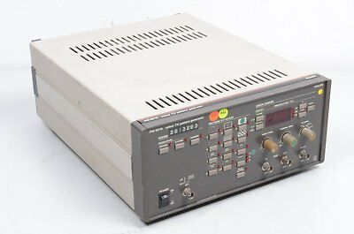 Philips PM 5515 Colour TV Pattern Generator Mustergenerator NTSC PAL funktionier