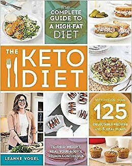 Keto: The Complete Guide to Success on The Ketogenic Diet _EB00K