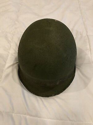 US WWII Front Seam Shell