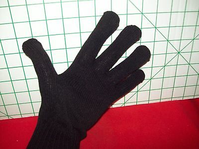 Nos Us Militery Issued Glove Inserts Us Army Usmc Us Air Force Size 4