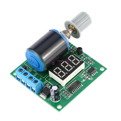 Signal Generator Module 0.1/4-20mA To 0-24.0V Current Voltage Transmitter