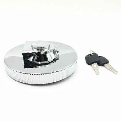086-1781 Brand New Locking Fuel Cap With 2 Keys For Caterpillar (Cat) 0861781