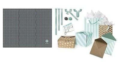 WE R-Memory Keepers**Template Studio**Starter Kit**Neu und in OVP
