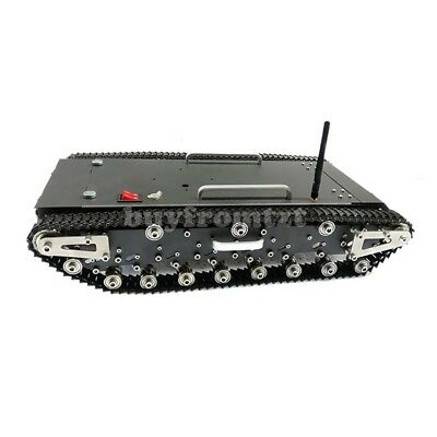 30Kg Load WT-500S Smart RC Robotic Tracked Tank RC Robot Car Base Chassis B-