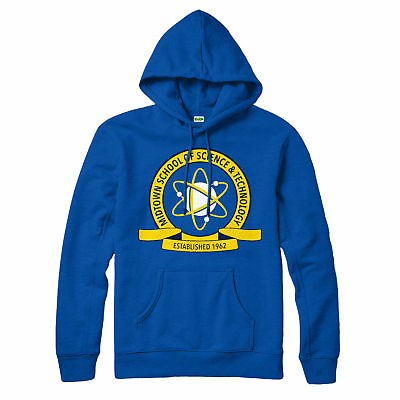 Spider-man Midtown School of Science Hoodie, Homecoming Adult & Kids Hoodie Top