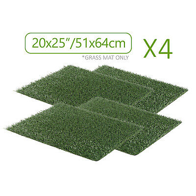 Artificial Grass Turf Fake Grass Mat Synthetic Turf Lawn Landscape For Pet Dogs