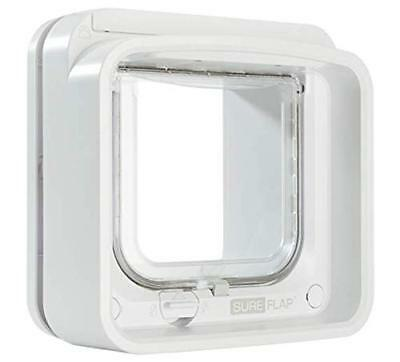 SureFlap Microchip Cat Flap Connect, Premium Service, Fast Dispatch