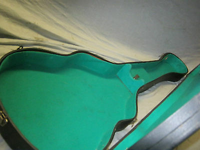 70's CASE for XL BODY VIOLIN / BEATLE BASS