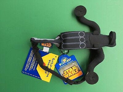 Build a Bear Star Wars™ Bowcaster Teddy Bear Toy Accessory ~ NEW