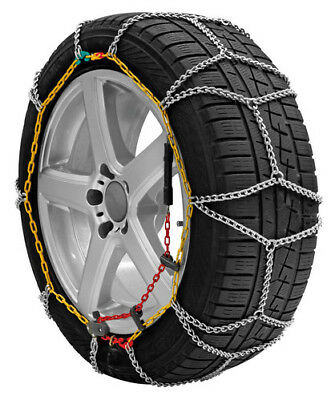 CATENE DA NEVE 9MM 195//65 R16 IVECO DAILY V Kipper 01//2011-/>12//14