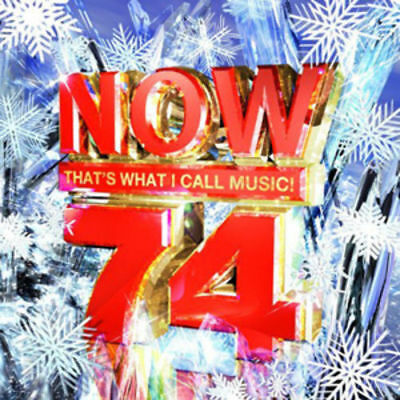 Various Artists - Now That's What I Call Music! 74 - 2009 CD Compilation