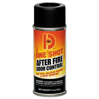 Big D Industries 202 Fire D One Shot Aerosol, 5oz, 10 / carton