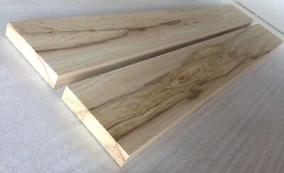 American Ash - Olive Grain Hardwood Timber Woodcraft Woodwork Luthier Wood