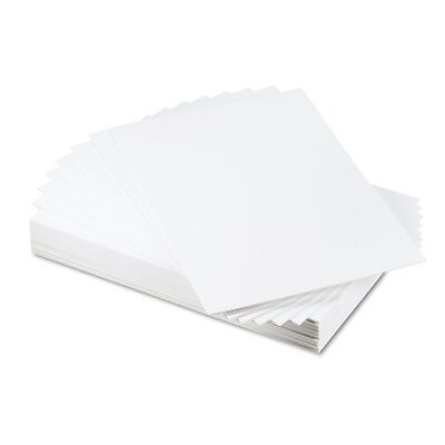 Elmers CFC-Free Polystyrene Foam Board 20 x 30 White Surface and Core 25/Carton