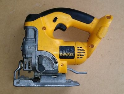 DeWALT DC330 18V Cordless XRP Jigsaw with Battery and Charger