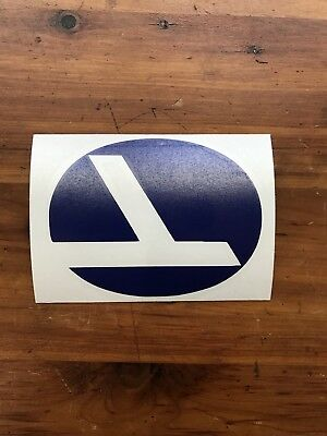 Eastern Air Lines Vinyl Decal