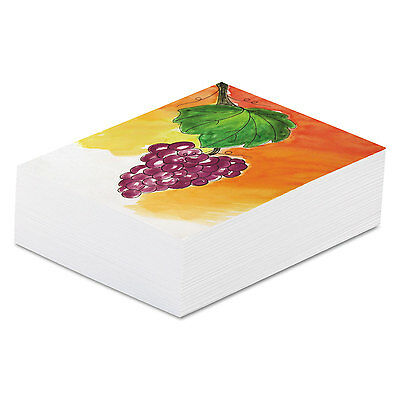 Pacon Art1st Multi Media Art Paper 80 lb. 9 x 12 White 500 Sheets/Ream 4831