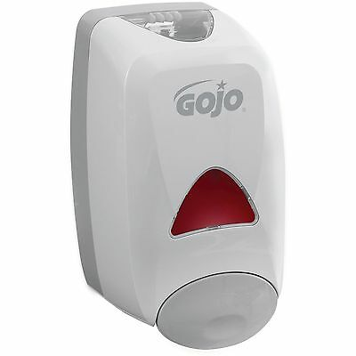 Gojo Soap Dispenser 1250ml Cap 6/CT Dove Gray 515006CT