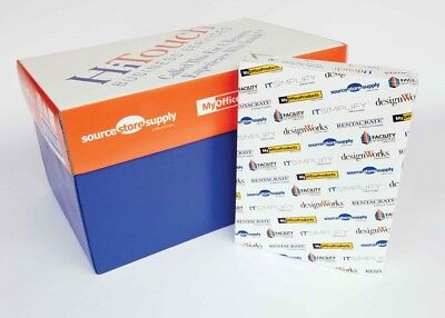 HiTouch Copy Paper 99 Bright 20 lb 11 x 17 2.5M SH/CT MOPREPORT17