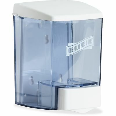 Genuine Joe Bulk Fill Soap Dispenser 30oz. 29425