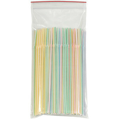 """Minigrip 2 Mil Reclosable Poly Bags 4"""" x 6"""" Clear 1000/Case MG3565"""