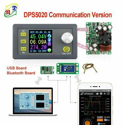 RD DPS5020 Constant Voltage Current DC- DC Step-down Communication Power Supply