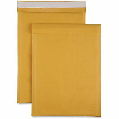 """Sparco Cush 4 Bubble Mailer 9-1/2""""x14-1/2"""" 100/CT KFT 74985"""