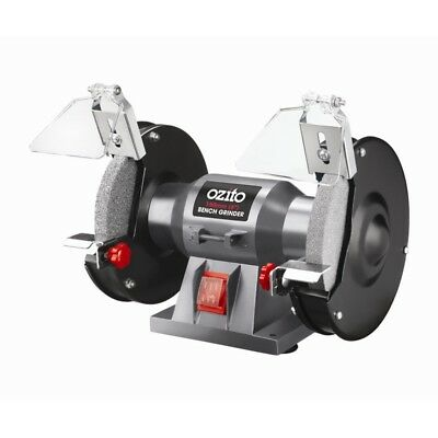 Ozito 150W 150mm Bench Grinder