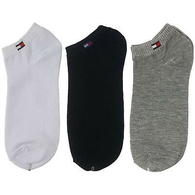 8 Pairs Cotton Low Cut Ankle Men Socks Athletic Mens Casual Black White Gray