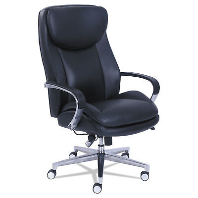 La-Z-Boy Commercial 2000 Big and Tall Executive Chair with Dynamic Lumbar