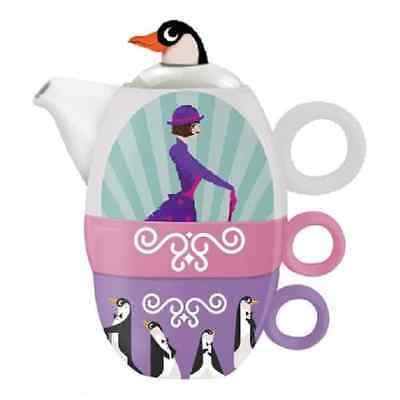 Disney: Mary Poppins: Ceramic Tea for Two Set