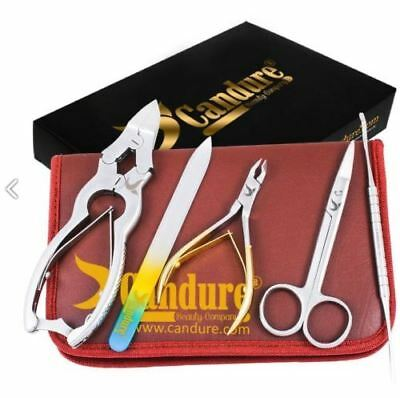 Coupe-Ongle Orteil Coupe-Ongles Podologie / Outils Manucure & Pédicure