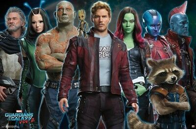 Guardians Of The Galaxy 2 Dvd + Digital Brand New Sealed *please Read*