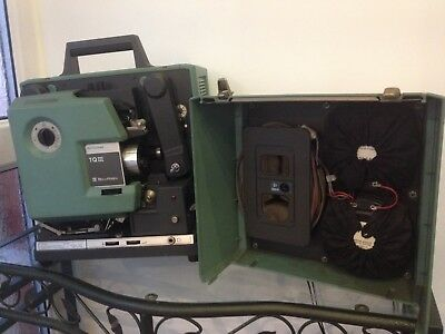 Bell and Howell Filmsound 1692 Projector 16mm