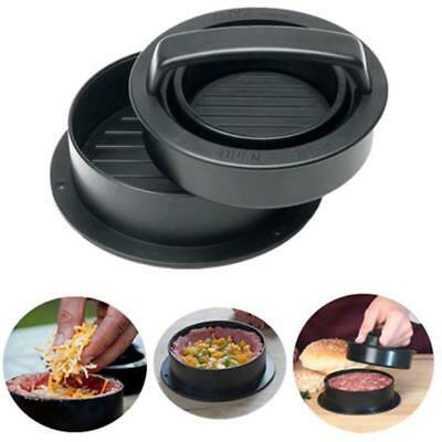 Home Use Non-Stick Chef Cutlets Hamburger Forms Press Functional For Burger Make