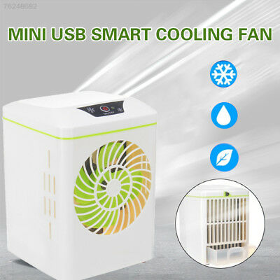 CD4D Personal Air Conditioner Mini Cool For Bedroom Portable Artic Cooler Fan