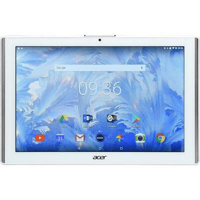 Acer Iconia One 10 16GB WiFi 10-inch Android Tablet White - Ideal For Kids