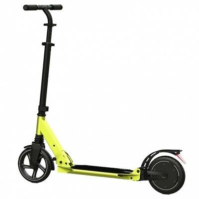 Patinete Electrico Scooter Olsson Stroot B8 Color Fluor