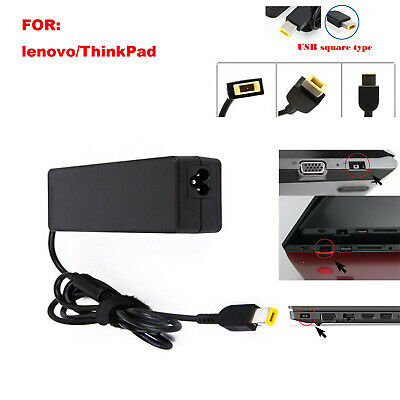 45W AC Adapter Charger Power Supply For Lenovo Laptops Type-C USB-C 20V 2.25A