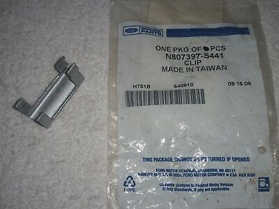 NOS Ford Clip - Special - N807397-S441