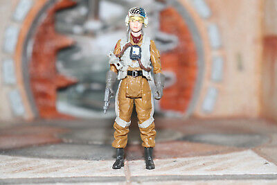 Paige Tico Resistance Gunner Star Wars The Last Jedi Collection 2017