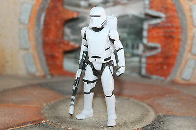 Flametrooper First Order Star Wars The Force Awakens Collection 2015