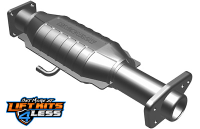 MagnaFlow 23427 Direct Fit Catalytic Converter for 1984-87 Buick Electra/LeSabre