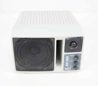 Anchor Audio AN-100 Portable Commercial Powered Audio Speaker Sound