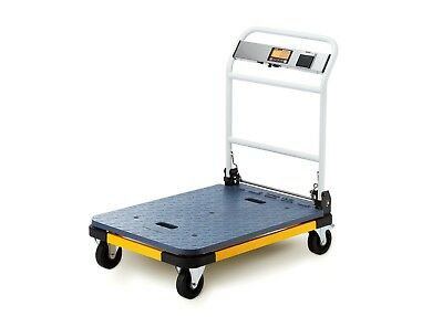 SAEROM Portable Platform Scale 440 x 0.05lb, Printer, Mobile app (only Android)