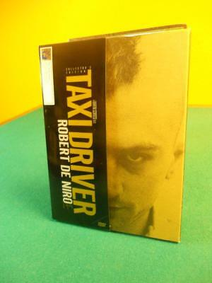Taxi Driver (2-Disc Collector's Edition) (1976) DVD Robert De Niro, Jodie Foster