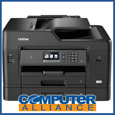 Brother MFC-J6930DW A3 Wireless Multifunction Inkjet Printer
